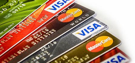 Оплата банковскими картами возобновлена