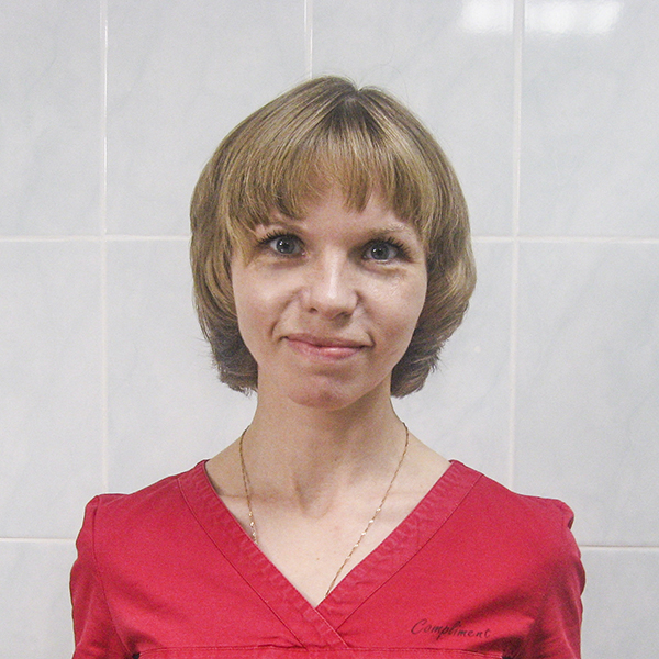 Михеева Дарья Викторовна